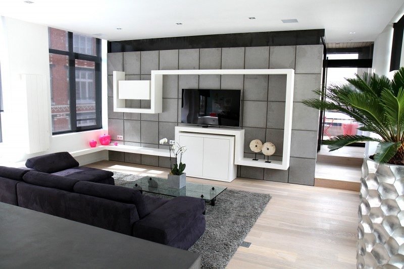 Salon Loft Lille