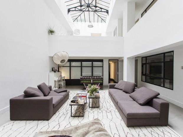 Vente loft Paris (75) : annonces lofts vendre, Achat Immobilier