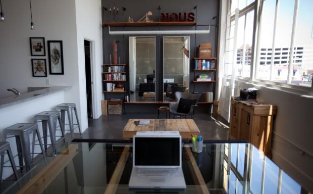 Rhb rbs - Loft design industriel cloud studio ...