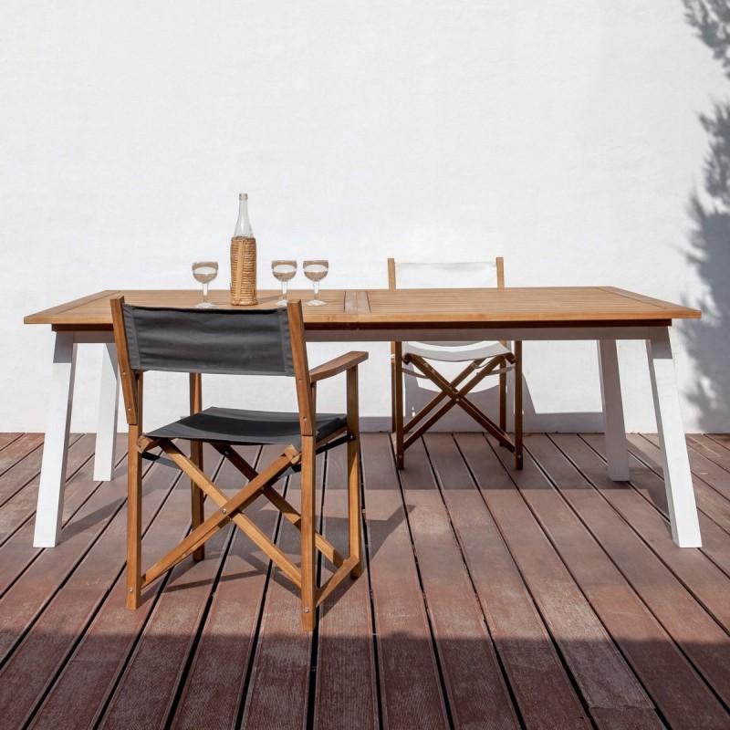 31 id es d co de mobilier de salon de jardin. Black Bedroom Furniture Sets. Home Design Ideas