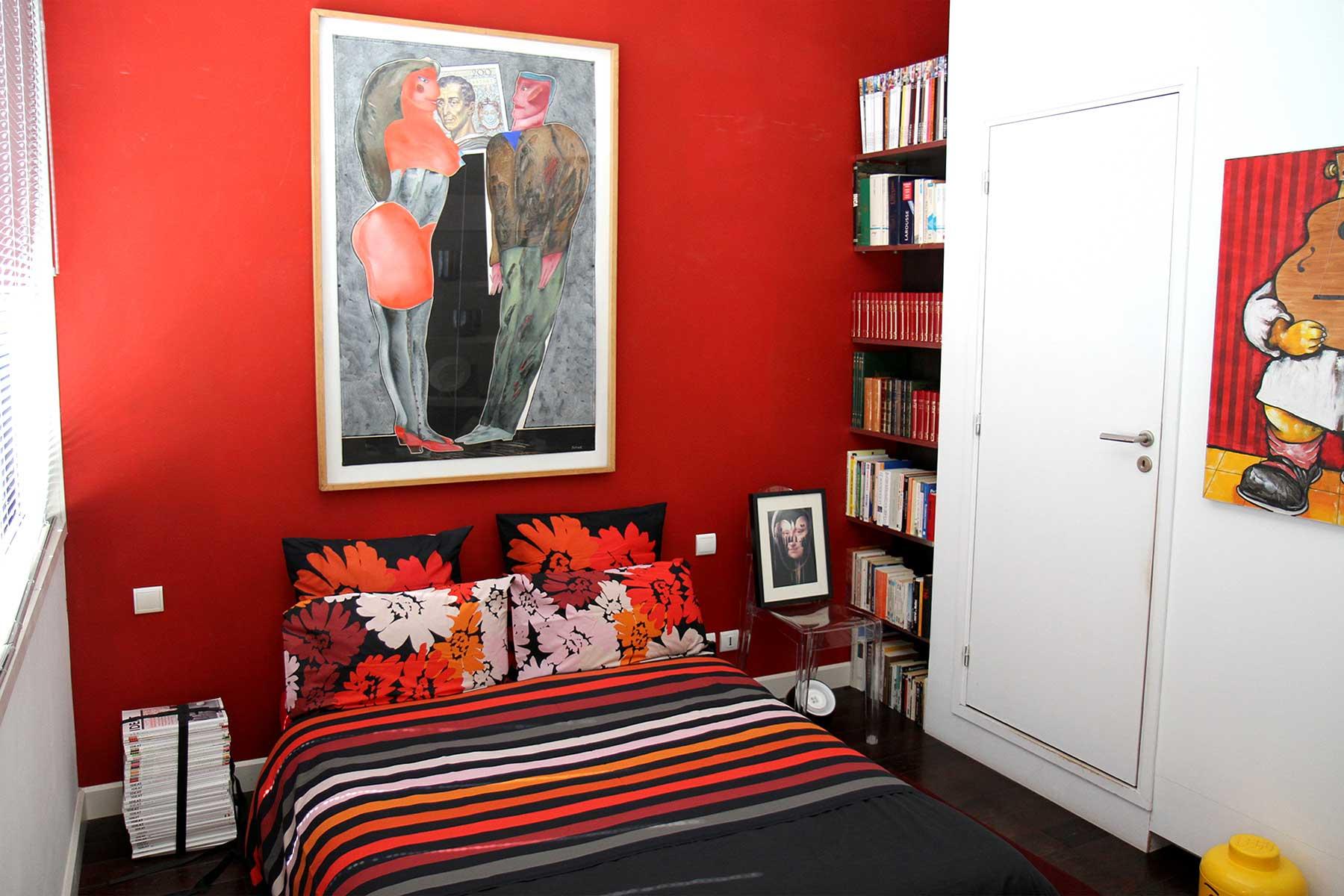 linge de lit sonia rykiel. Black Bedroom Furniture Sets. Home Design Ideas