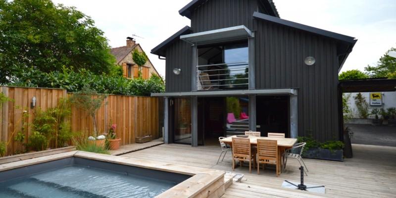Loft bordeaux loft atelier plateau surface vendre ou louer - Garage a louer bordeaux ...