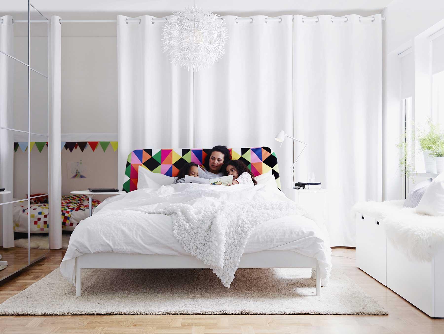 chambre ikea catalogue 2015. Black Bedroom Furniture Sets. Home Design Ideas