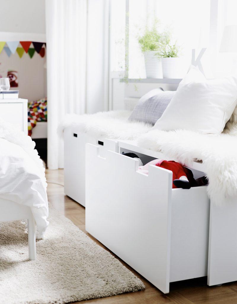 Rengements Ikea