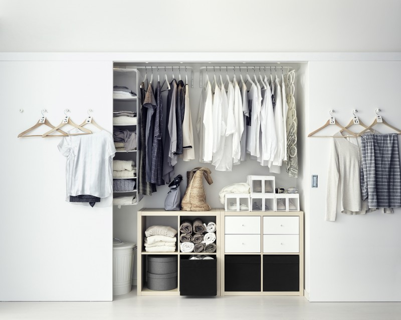 Catalogue dressing ikea 2014