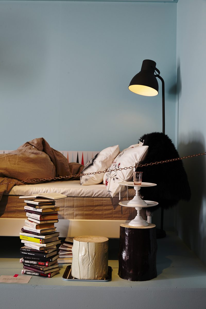 Salon Ikea