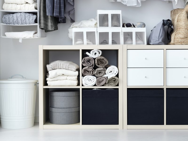 32 ambiances du catalogue ikea 2015 for Salle de bain ikea 2015