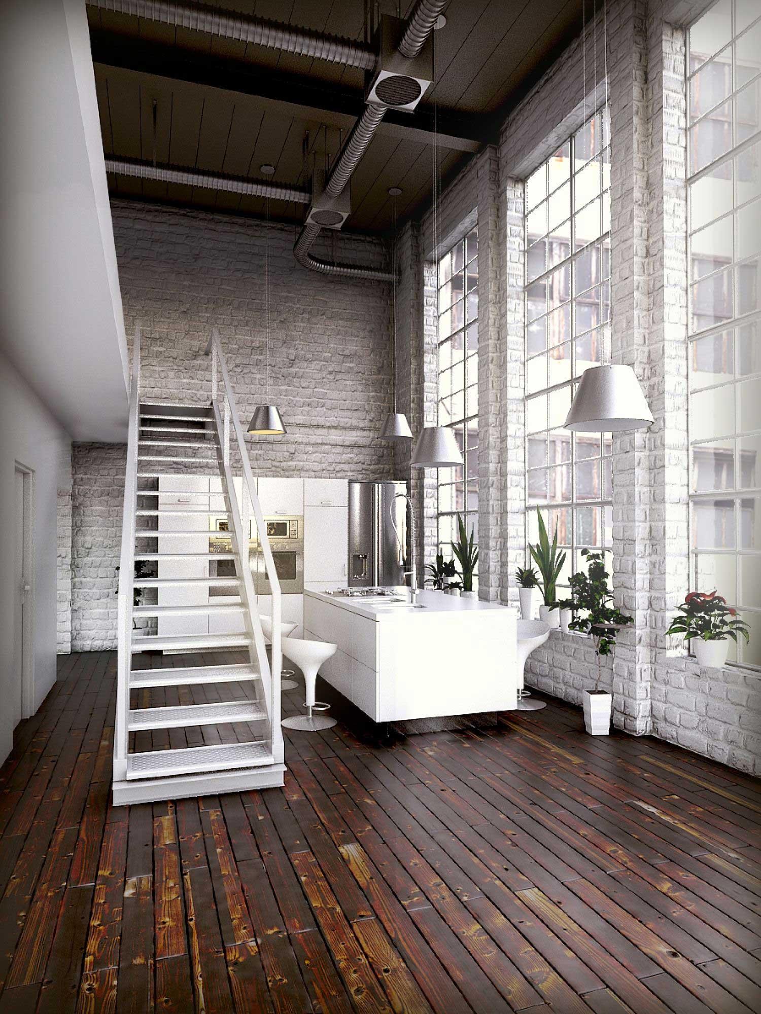 Retro Modern House Plans