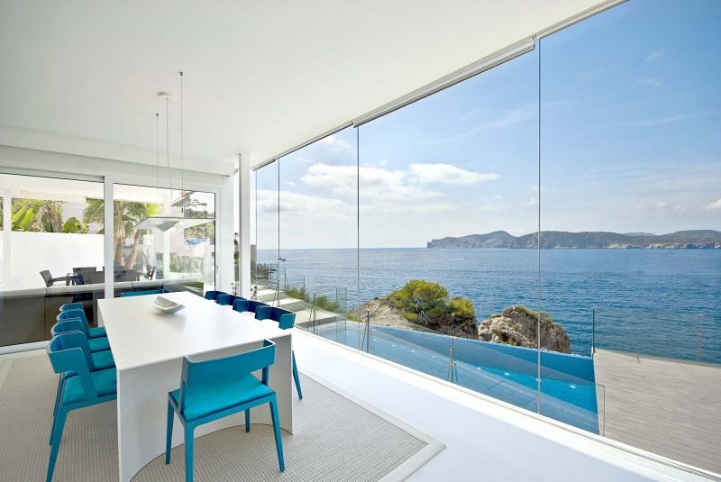 Maison avec piscine à Majorque