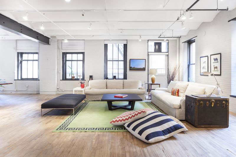 Astor Place Loft à New York