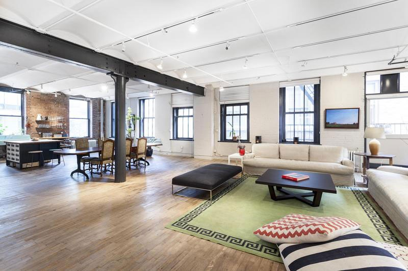 Astor place loft new york for Loft new york affitto