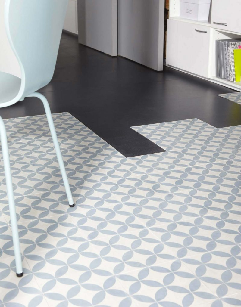 36 id es d co avec des motifs carreaux de ciment for Tapis carreaux de ciment leroy merlin