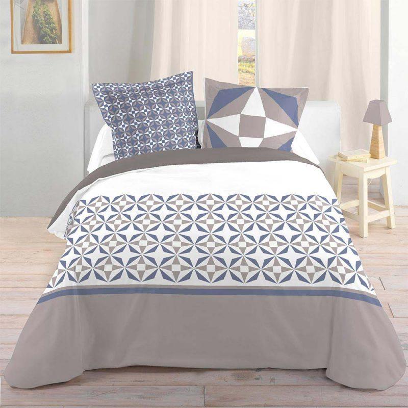carreaux de ciment 36 id es d co avec leurs motifs. Black Bedroom Furniture Sets. Home Design Ideas