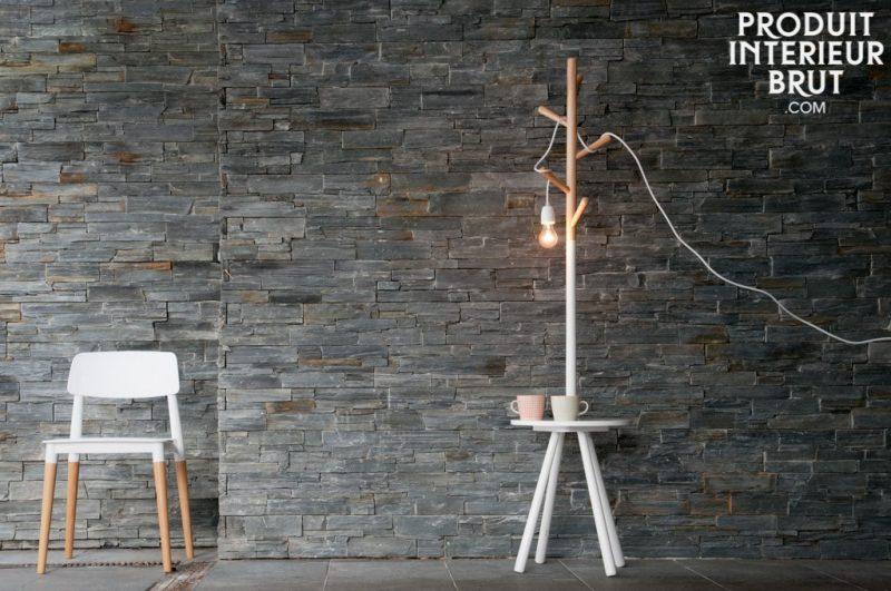 Produit int rieur brut mobilier et objets d co esprit vintage - Porte manteau scandinave ...