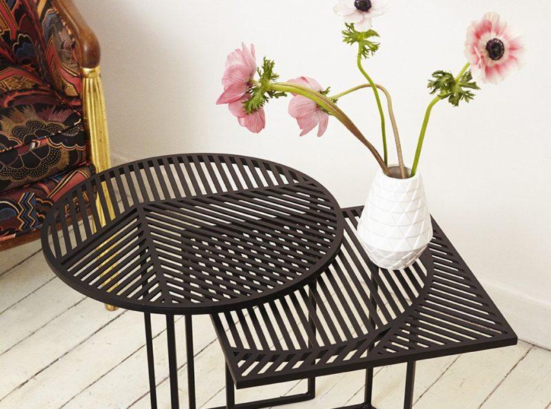 petite friture mobilier et objets d co. Black Bedroom Furniture Sets. Home Design Ideas