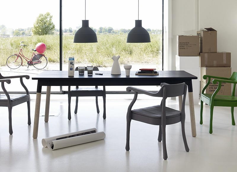 Table Muuto