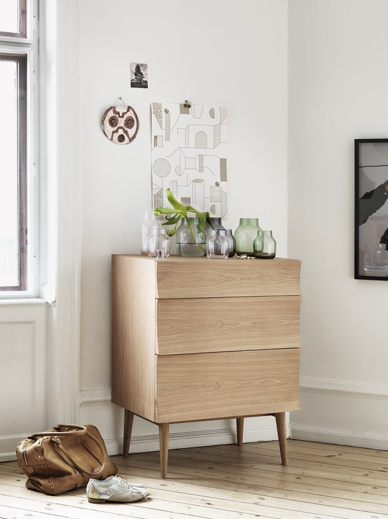 Commode Muuto reflect
