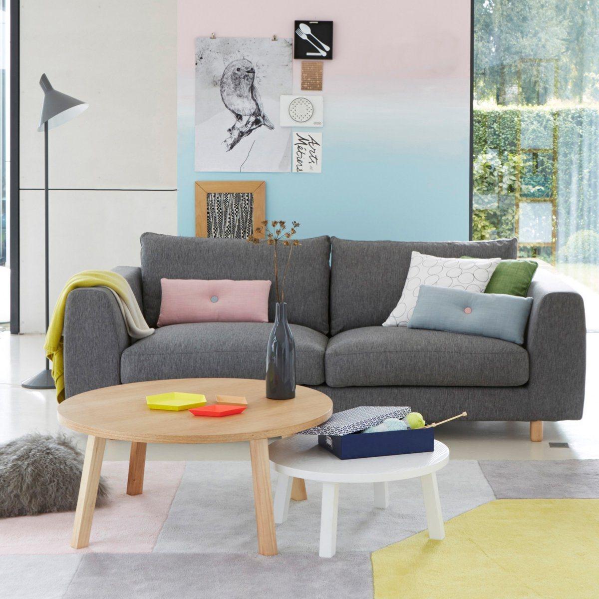 canap la redoute int rieurs. Black Bedroom Furniture Sets. Home Design Ideas