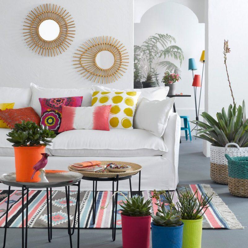 d co la redoute int rieurs. Black Bedroom Furniture Sets. Home Design Ideas
