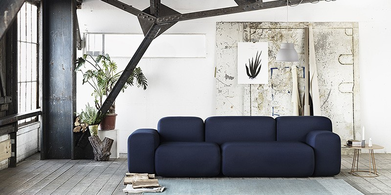 Muuto, le design scandinave moderne