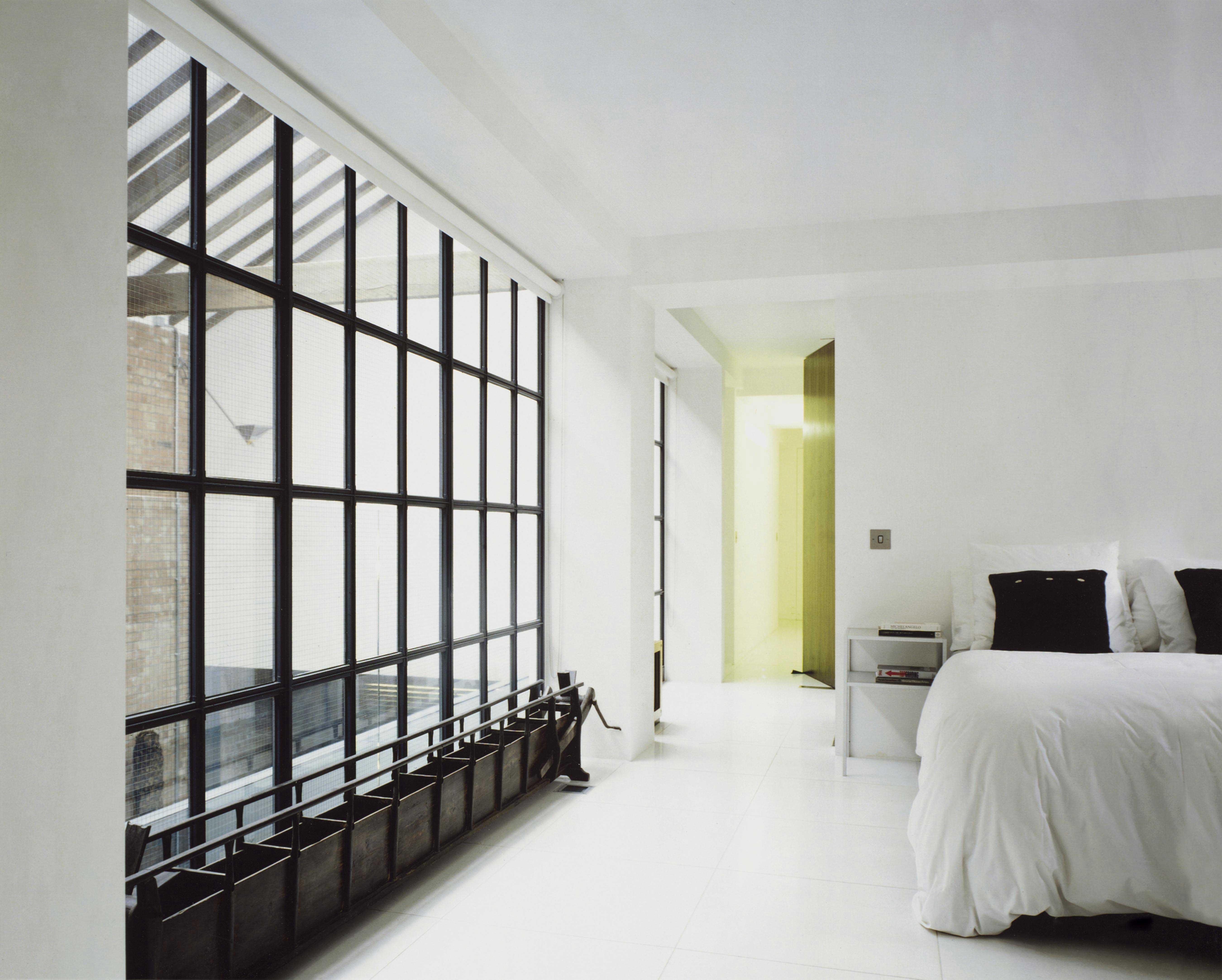 Verri re style atelier loft for Verriere style loft