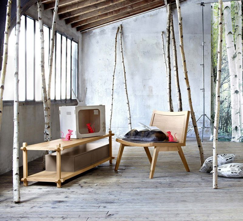 47 idées déco de meuble TV