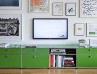 45 idées déco de meuble TV