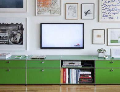 33 idées déco de meuble TV