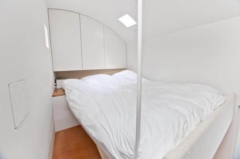 insolite la maison la plus petite de londres. Black Bedroom Furniture Sets. Home Design Ideas