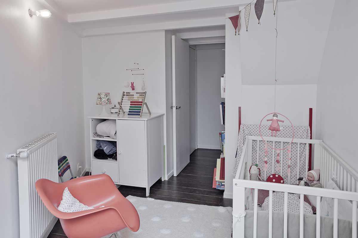 Chambre d 39 enfant for Acheter un loft a paris