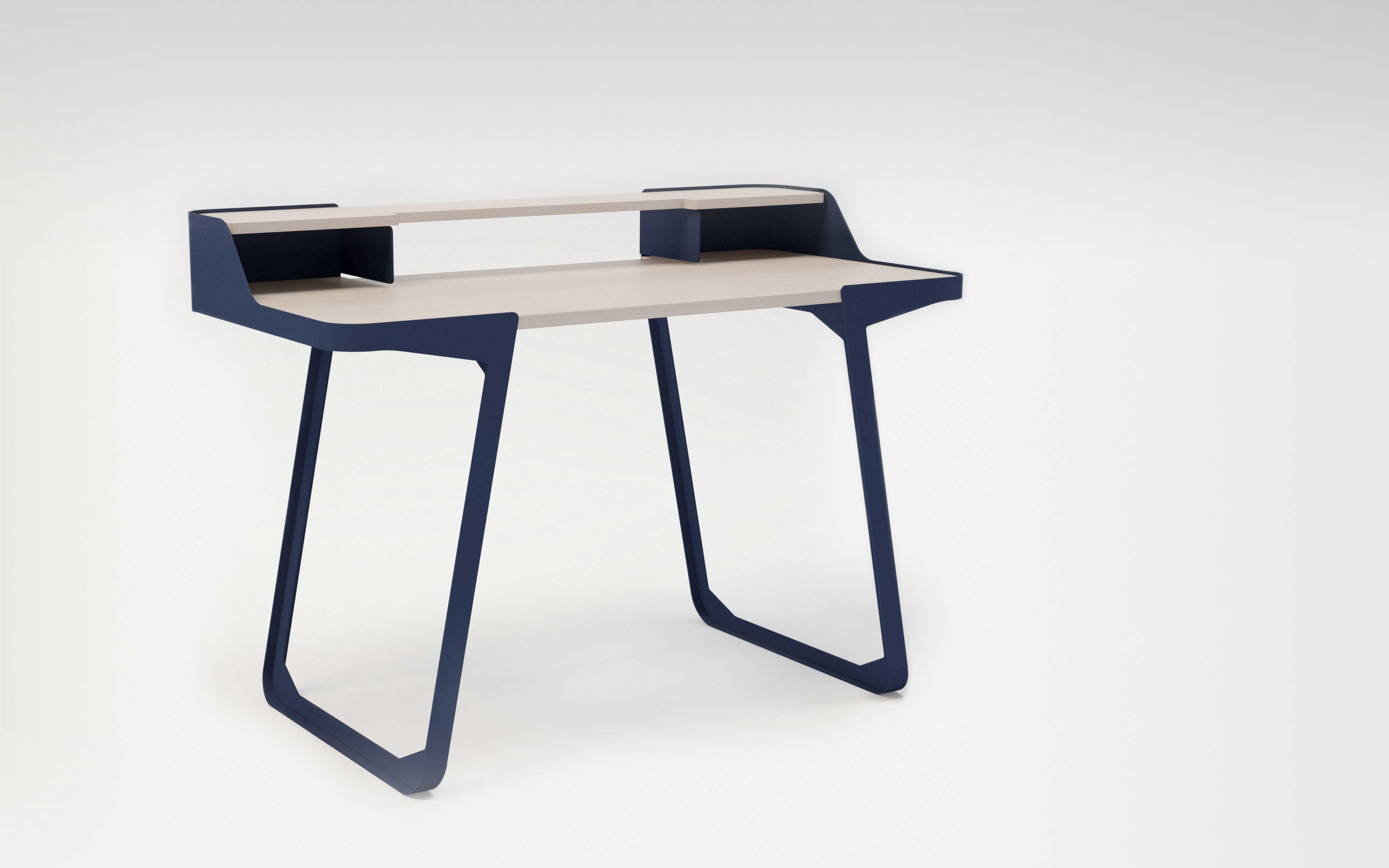 Bureau au design moderne - Bureau design moderne ...