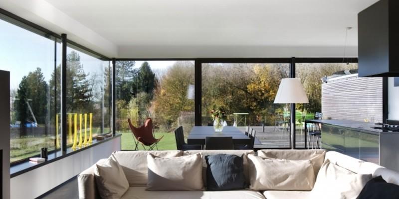 Loft et maison à visiter en Belgique