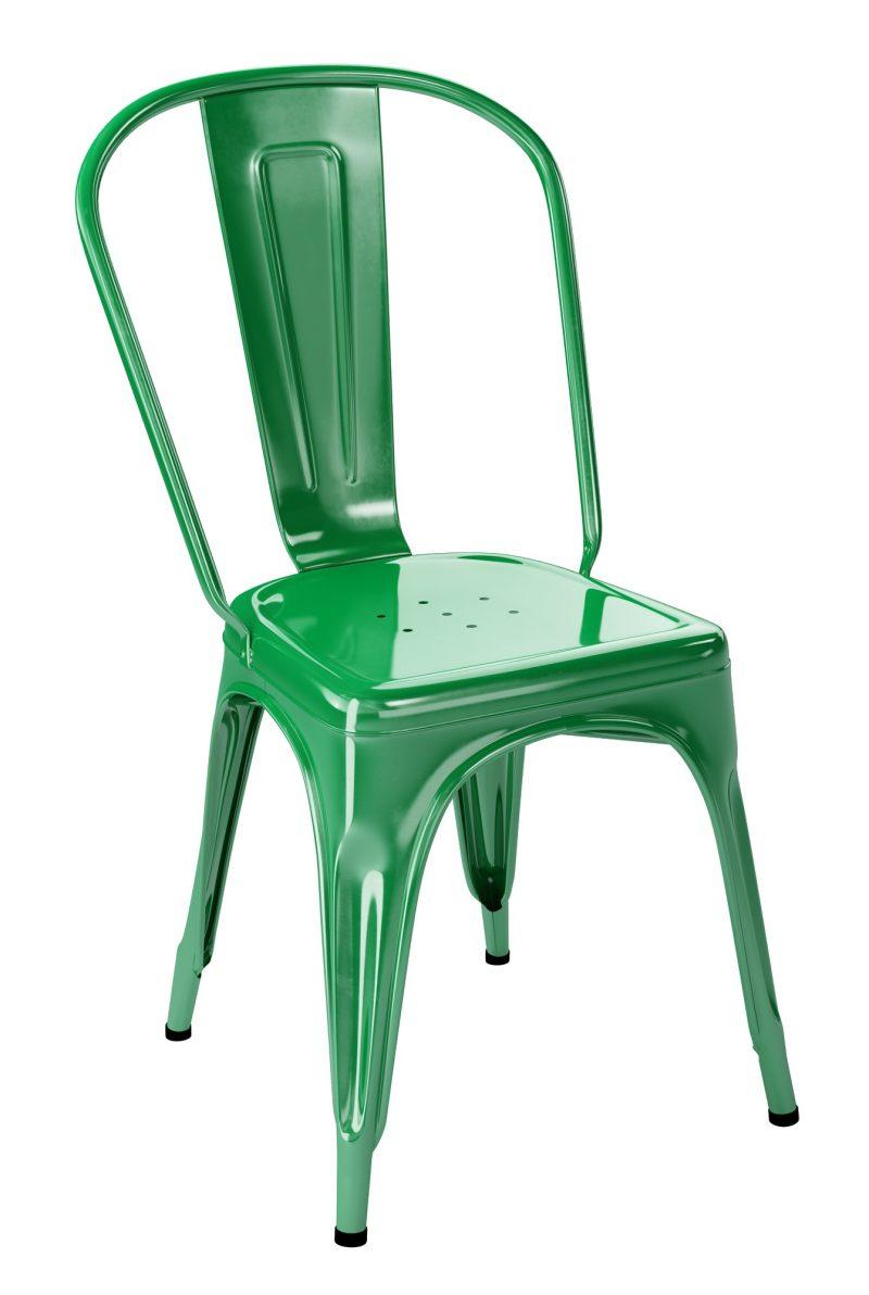 Chaise Tolix A Vert Menthe