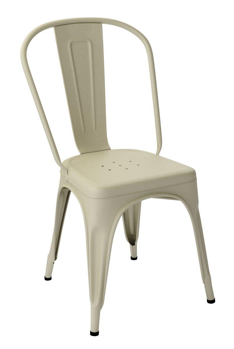 chaise tolix a vert de gris. Black Bedroom Furniture Sets. Home Design Ideas