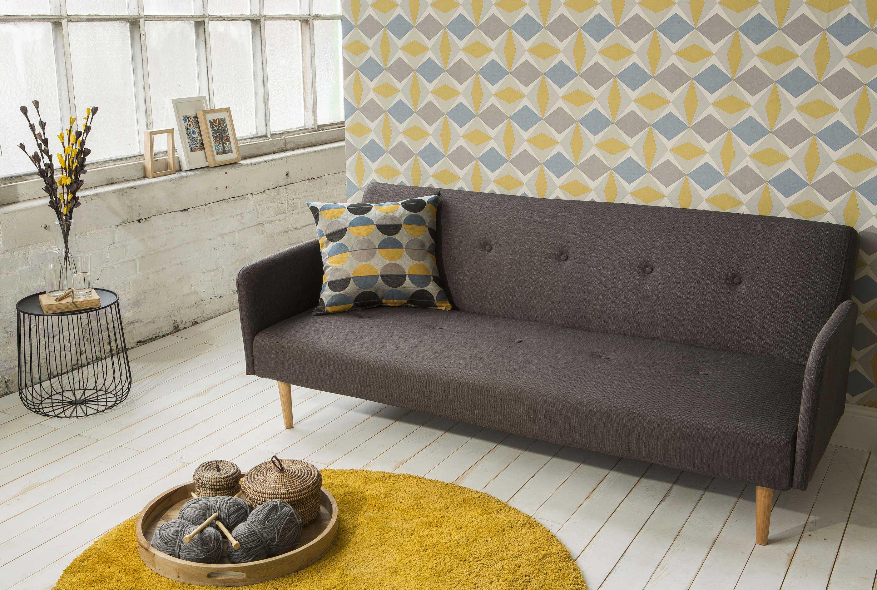 Idées De Canapé Convertible - Canapé 3 places pour idees decoration interieur appartement