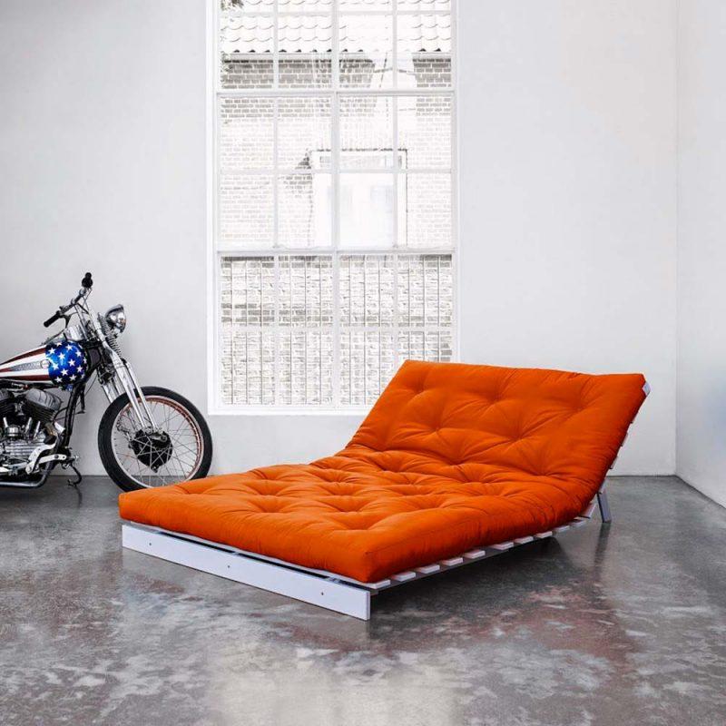Canapé lit futon Karup