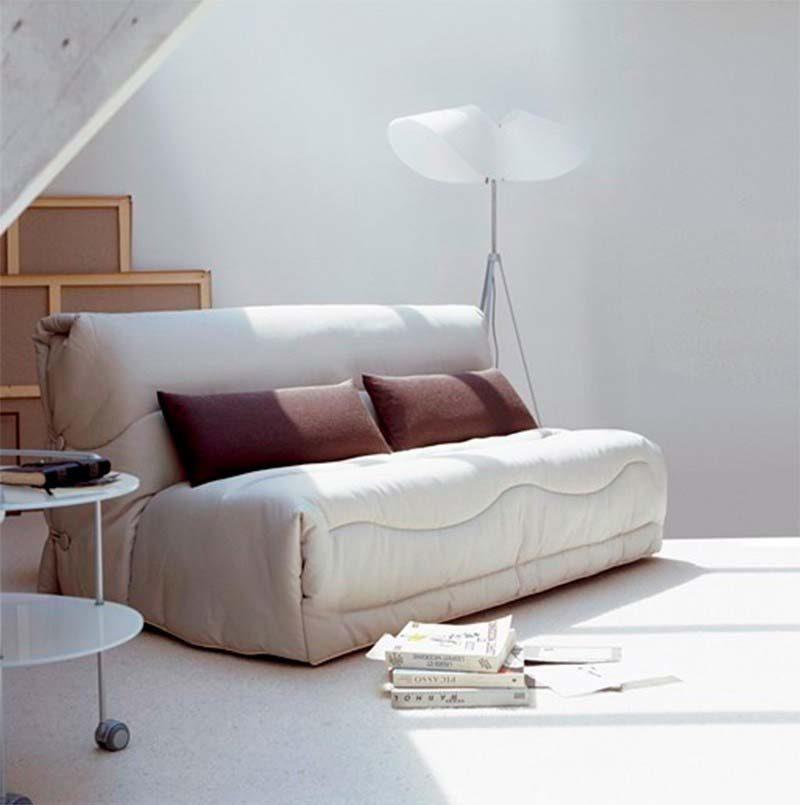 canap lit ligne roset petit matin. Black Bedroom Furniture Sets. Home Design Ideas
