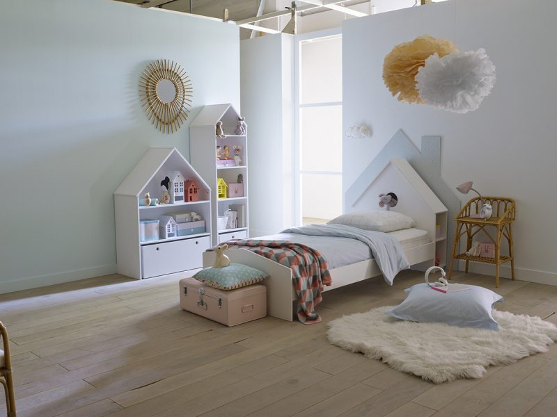 D co chambre d 39 enfant la redoute int rieur for Deco interieur 2015