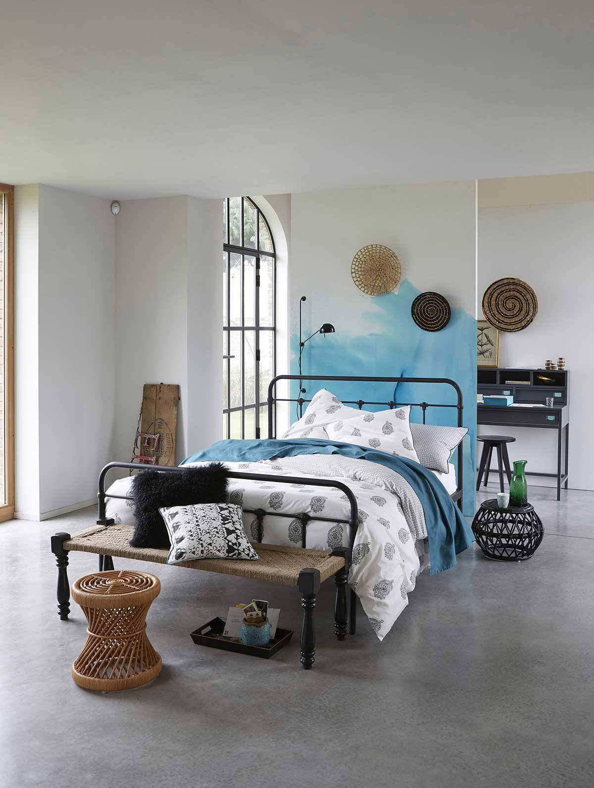 d co chambre la redoute int rieur. Black Bedroom Furniture Sets. Home Design Ideas