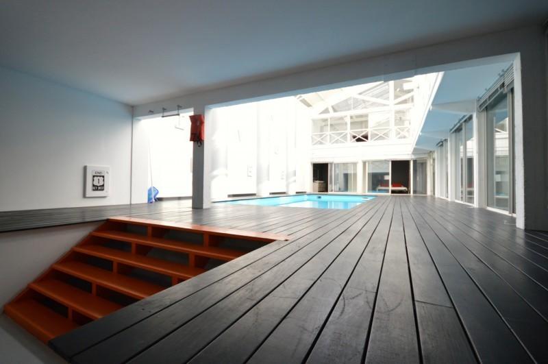 Loft avec piscine intérieur à vendre à Bordeaux
