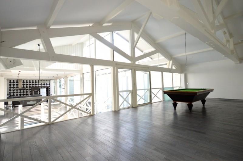 Loft avec piscine dans une pl trerie bordeaux - Loft a vendre bordeaux ...