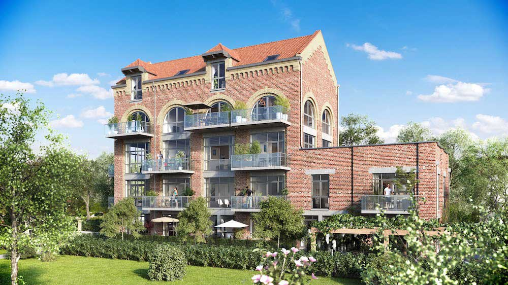 Lofts Perenchies