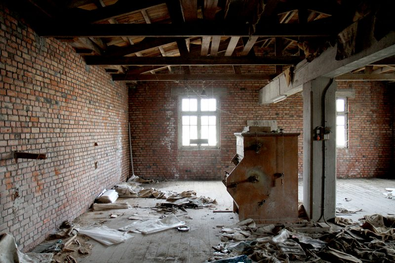 Les Moulins de Pérenchies, 15 lofts bruts dans une ancienne minoterie à 15 minutes de Lille