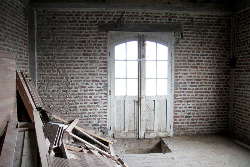 les moulins de p renchies 15 lofts bruts dans une ancienne minoterie. Black Bedroom Furniture Sets. Home Design Ideas