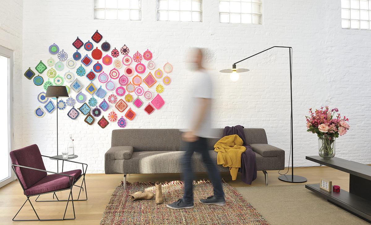 Moome nouvelle marque de mobilier contemporain - Design belge contemporain ...