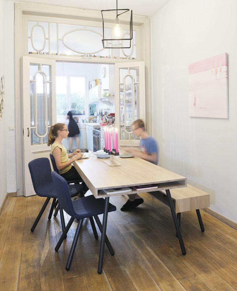 moome nouvelle marque de mobilier contemporain