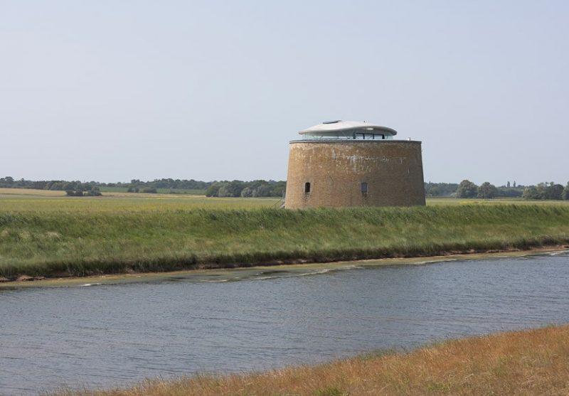 Un loft dans une ancienne forteresse !
