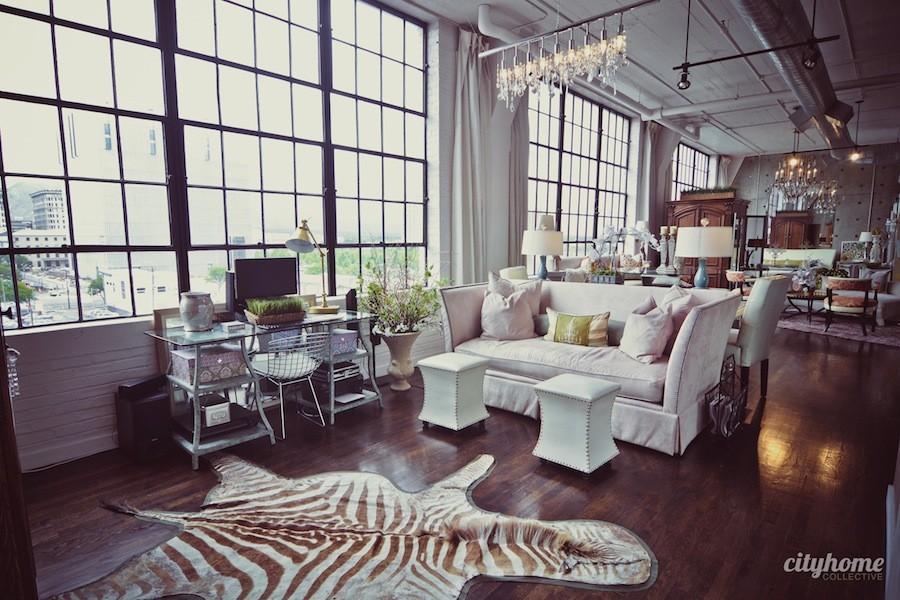 photos de lofts et ateliers de styles industriel moderne vintage ou contemporain. Black Bedroom Furniture Sets. Home Design Ideas