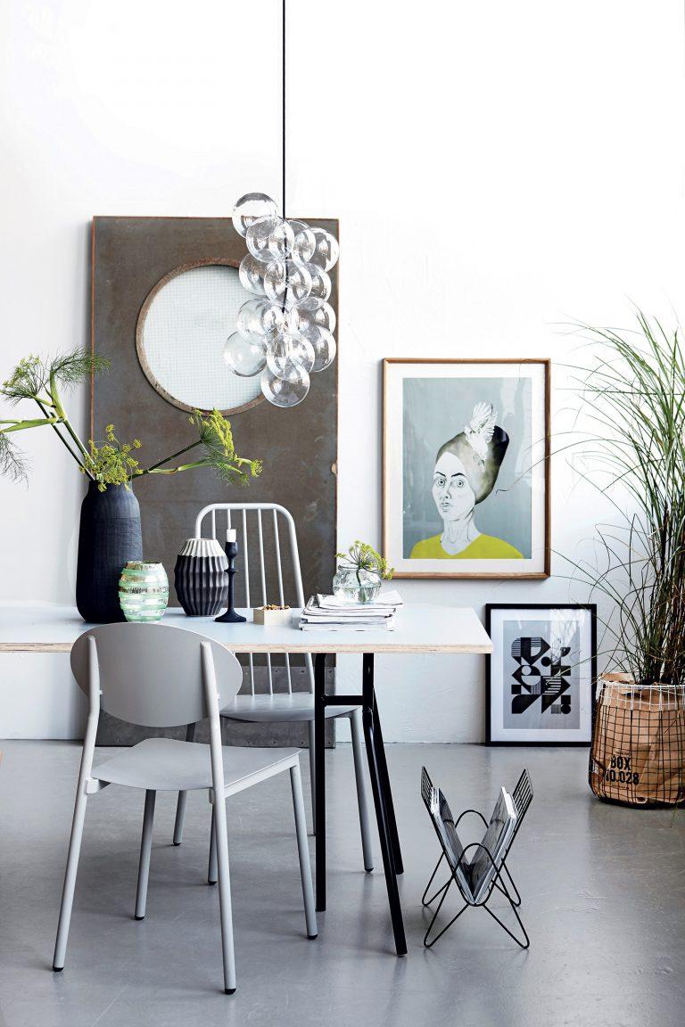 House doctor objets d co et mobilier scandinave for Objets et decoration