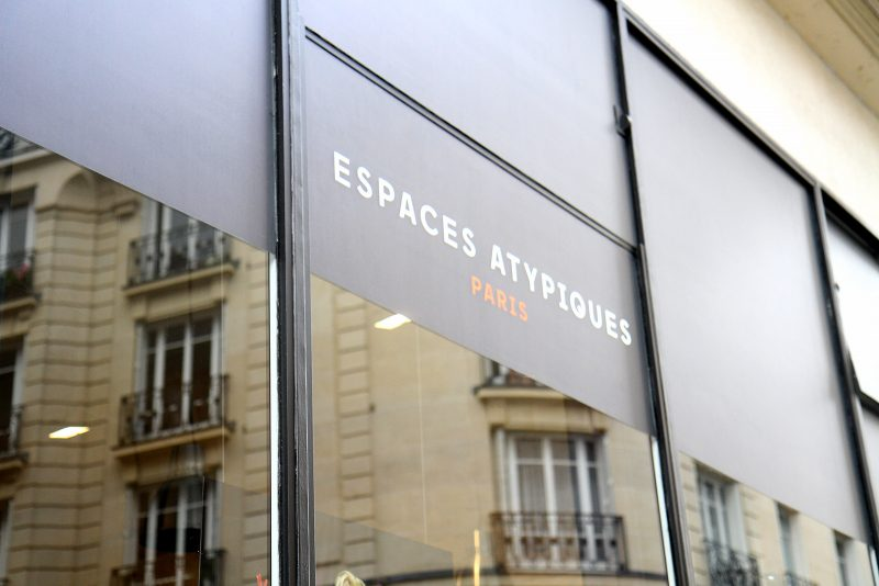 Interview de julien haussy fondateur de l 39 agence espaces for Agence espace atypique